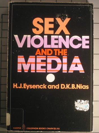 Sex violence and the media