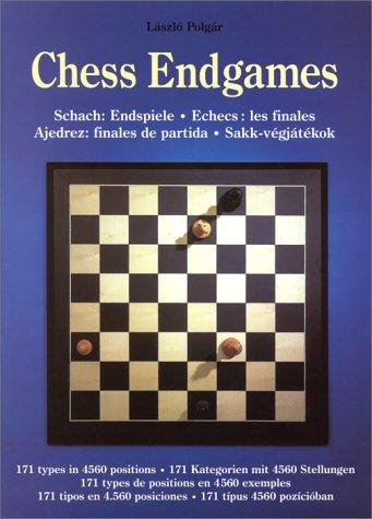 Chess: Endgames