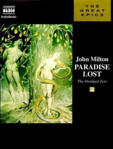 Paradise Lost [With Book]