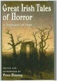 Great Irish Tales of Horror: A Treasury of Fear