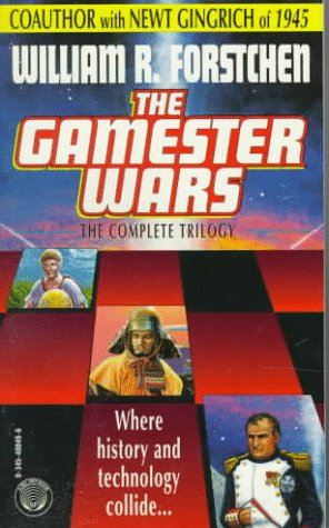 Gamester Wars 3-in-1
