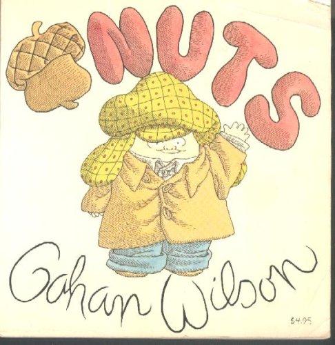 Nuts by Gahan Wilson