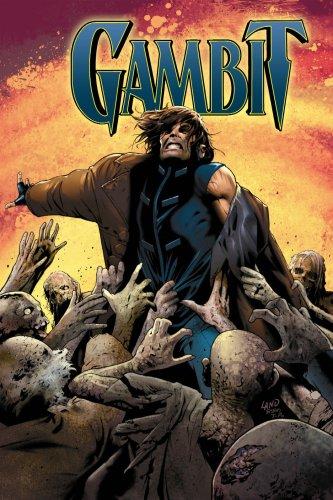 X-Men by John Layman