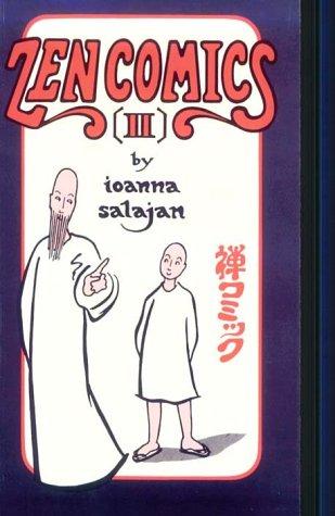 Zen Comics, No. 2