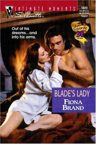 Blades Lady
