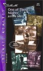 One of These Nights (Redstone, Incorporated #2) (Silhouette Intimate Moments #1201)