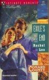 Exile's End   (Conard County, #1)