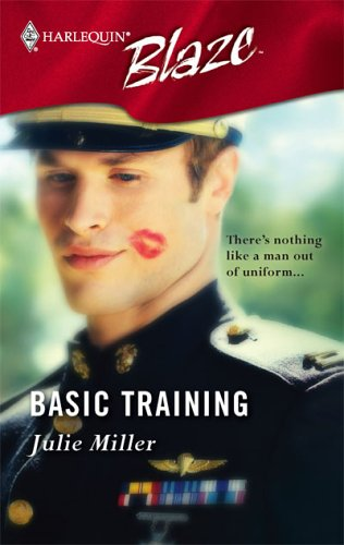 Basic Training (Harlequin Blaze #238)