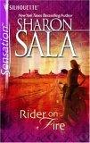 Rider On Fire