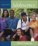 Adolescence by John W. Santrock