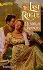 The Last Rogue (Regency Quartet, #4)