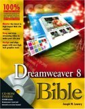 Dreamweaver 8 Bible [With CDROM]