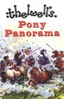 Thelwell's Pony Panorama: Thelwell's Gymkhana, Thelwell Goes West and Thelwell's Penelope