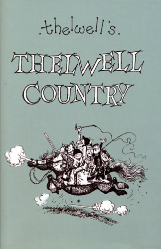 Ebook Thelwell Country by Norman Thelwell TXT!