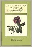 Gardener's Essential Gertrude Jekyll