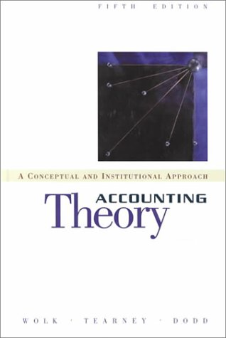 Accounting theory a conceptual and institutional approach by harry 607793 fandeluxe Images