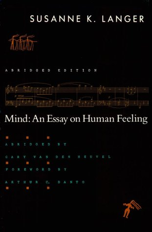 3 essay feeling human mind vol Ct scans of a human brain  showed on average an 18-percent reduction in the volume of the brain's middle frontal gyrus, and a 9 percent reduction in the volume of the orbital frontal gyrus.