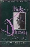 Isak Dinesen by Judith Thurman