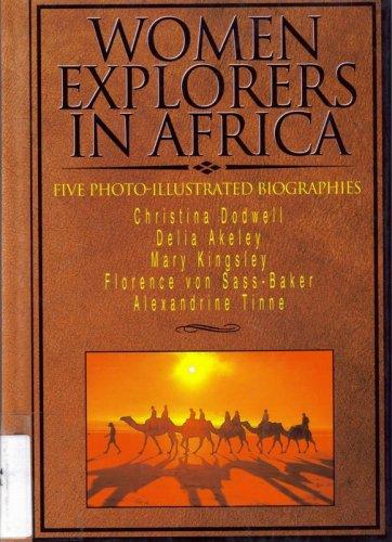 Women Explorers in Africa