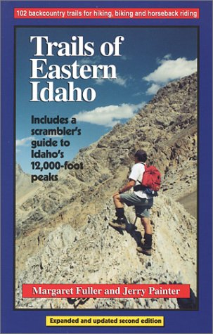 Trails of Eastern Idaho (ePUB)