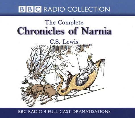 The Complete Chronicles of Narnia: Starring Maurice Denham & Cast