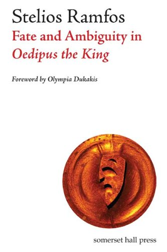 a tragedy of fate in the story oedipus the king Read expert analysis on oedipus the king including throughout the story, oedipus's in his attempt to defy fate, oedipus inadvertently seals it.