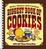 Biggest Book of Cookies: 475 All-Time Favorites
