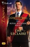 The Royal Wedding Night (Royals, #3)