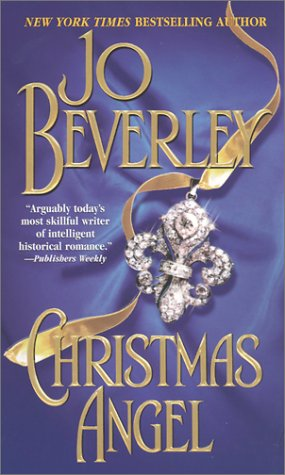 Christmas Angel by Jo Beverley