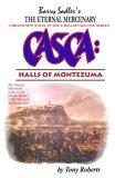Halls of Montezuma (Casca, #25)