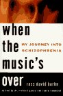 When the Music's Over by Ross David Burke