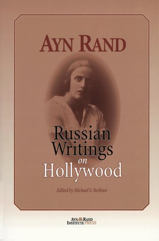 Russian Writings on Hollywood