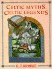 Celtic Myths, Celtic Legends