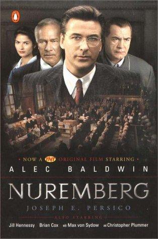Nuremberg by Joseph E. Persico