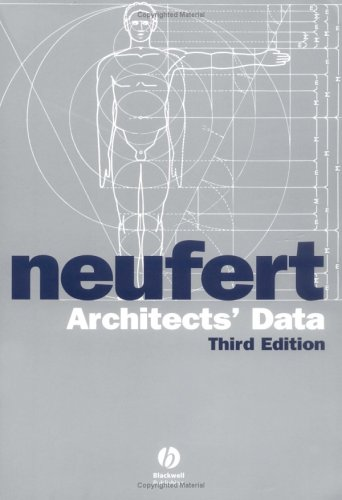 Architect Data Book