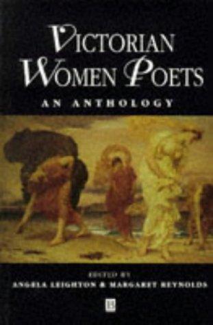 Victorian Women Poets by Angela Leighton