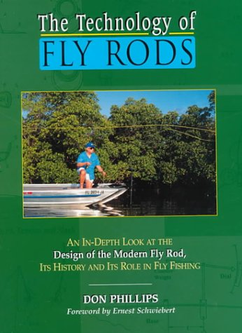 The Technology of Fly Rods