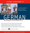 Ultimate German Beginner-Intermediate (CD/Book)
