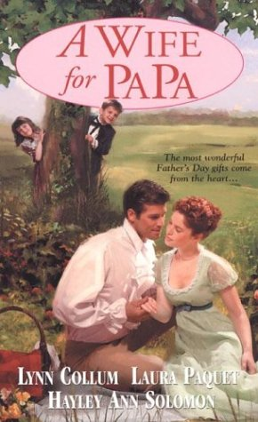 A Wife for Papa