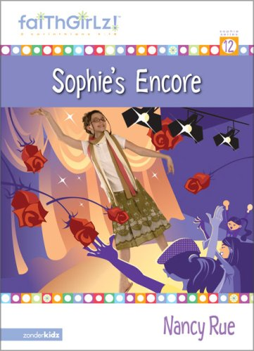Sophie's Encore (Sophie #12)