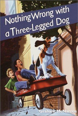 Three Legged Dog Care