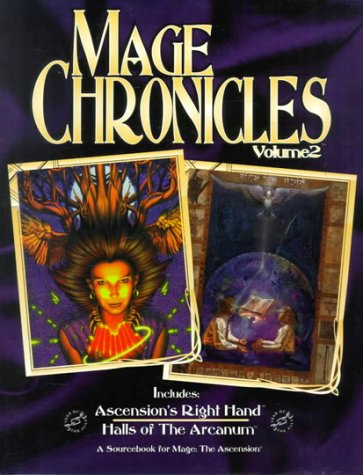 Mage Chronicles Volume 2