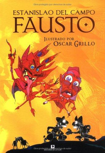 Fausto by Estanislao del Campo