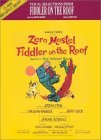 Fiddler on the Roof (Vocal Selections): Piano/Vocal/Chords