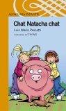 Chat Natacha chat