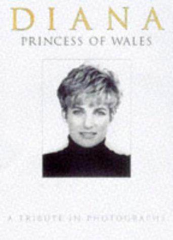 Diana, Princess of Wales, 1961-97 by Michael O'Mara Books