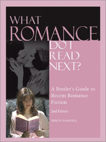 What Romance Do I Read Next? 2