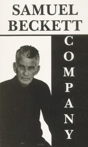 Company by Samuel Beckett