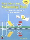 What Color Is Your Swimming Pool? The Guide to Trouble-Free Pool Maintenance