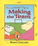 Louanne Pig in Making the Team, 2nd Edition